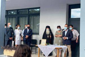 Ο Κων. Μαραβέγιας: Η νέα σχολική χρονιά ξεκινάει με πολύ καλύτερες προϋποθέσεις